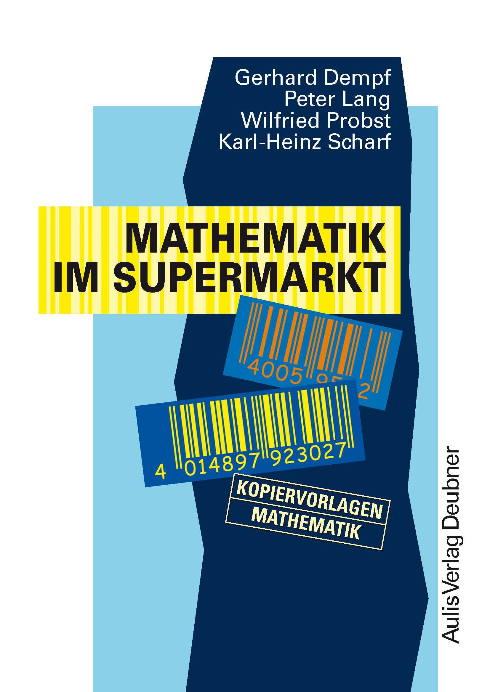 Mathematik im Supermarkt
