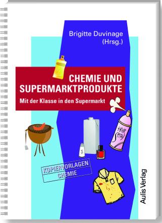 Chemie und Supermarktprodukte