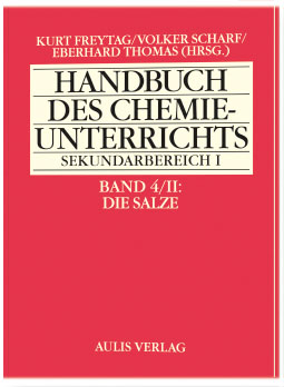 Handbuch des Chemieunterrichts S I