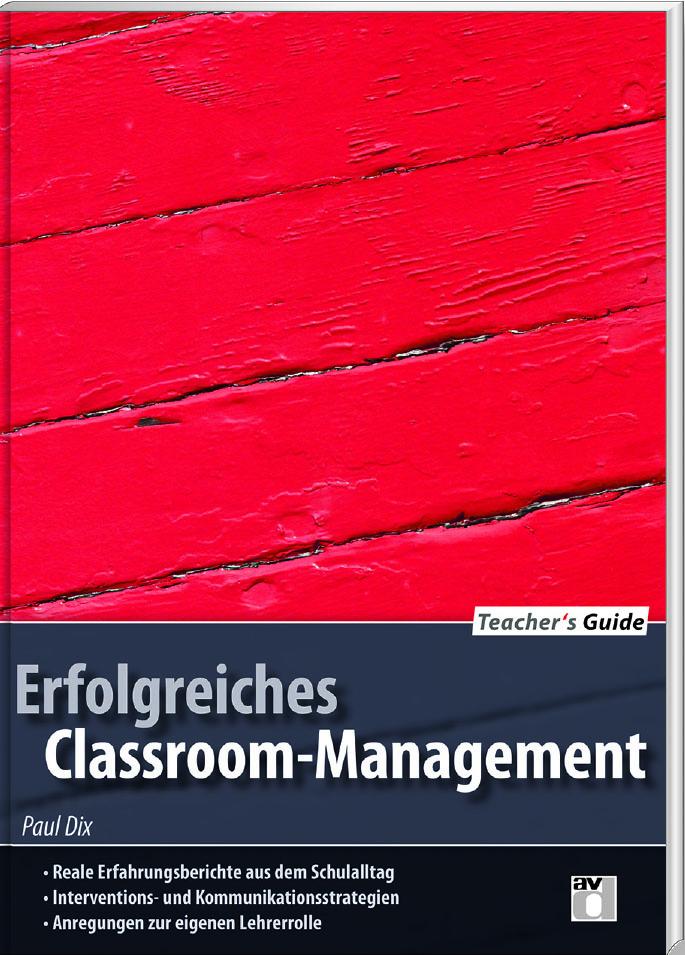 Erfolgreiches Classroom-Management