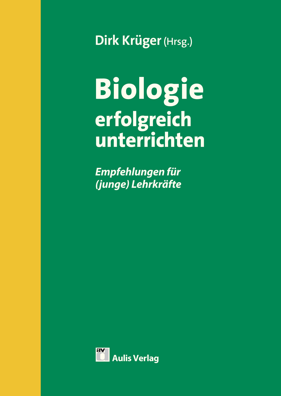 Biologie erfolgreich unterrichten