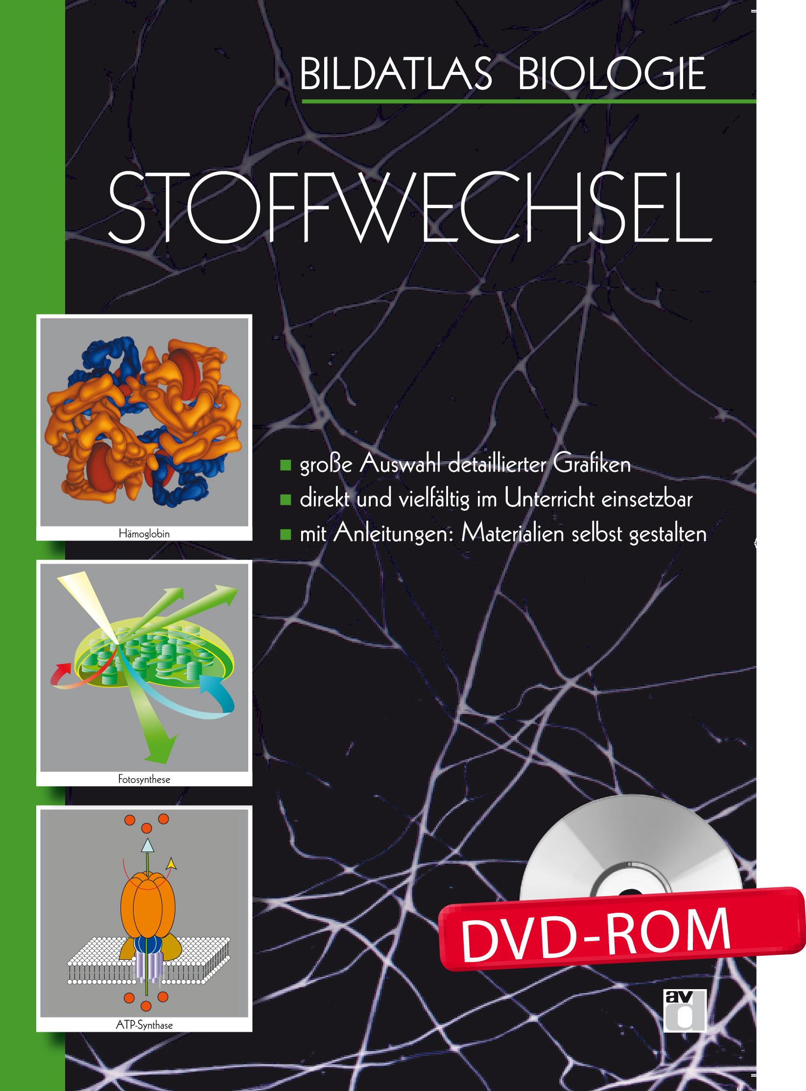 Bildatlas Biologie – DVD 4