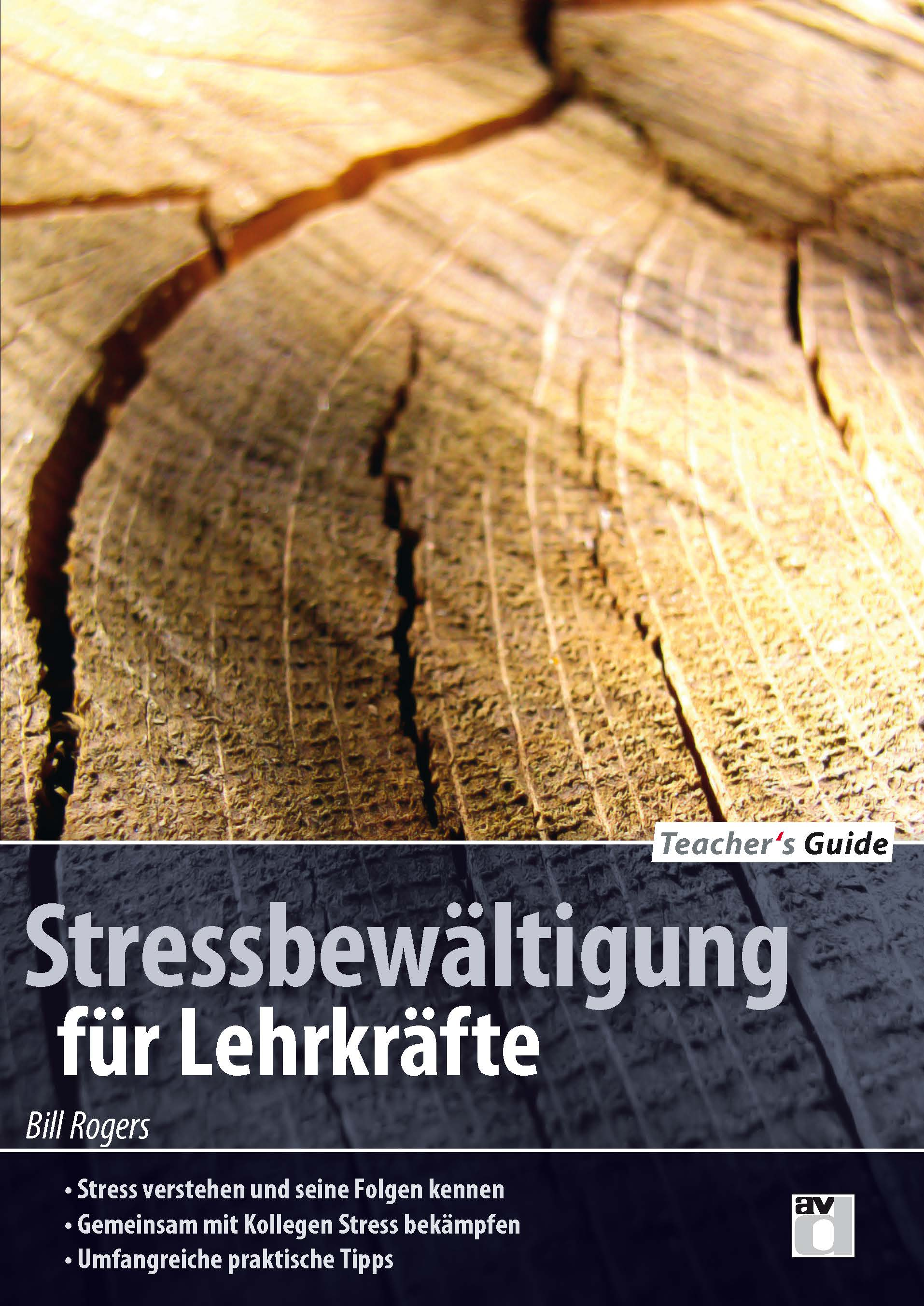 Stressbewältigung für Lehrkräfte