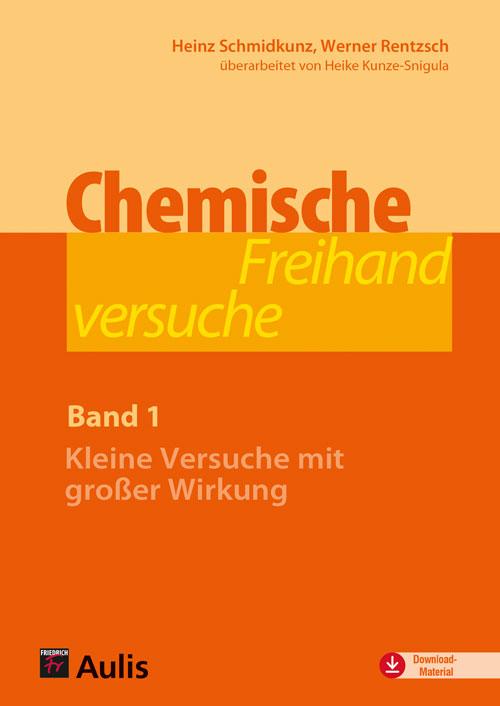 Chemische Freihandversuche -