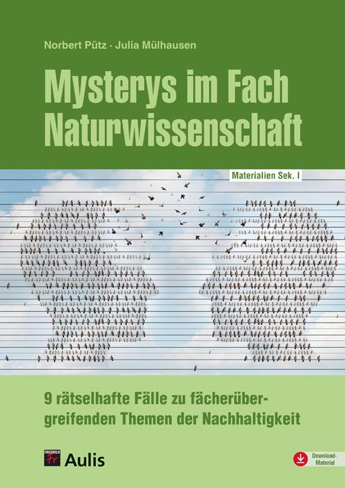 Mysterys im Fach Naturwissenschaft
