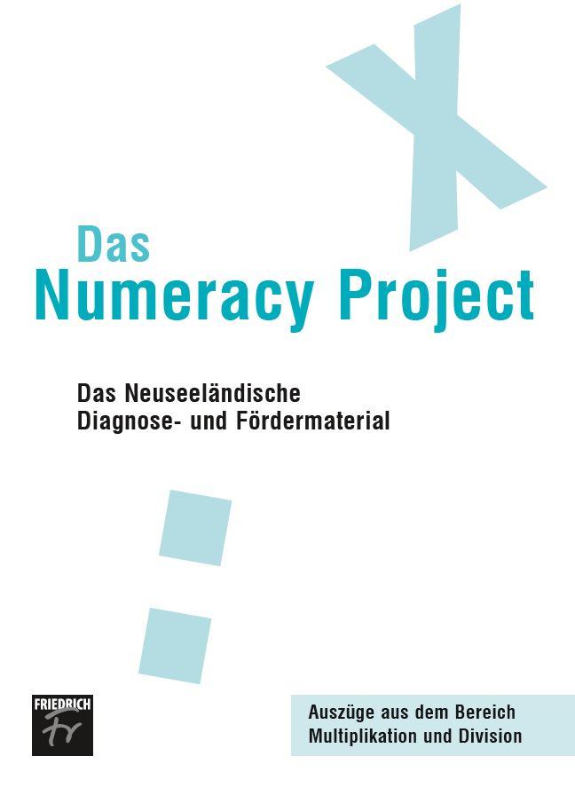 Das Numeracy Project – Auszug zu Multiplikation und Division