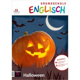Halloween Kurbis Auf Englisch.Halloween Friedrich Verlag De Shop
