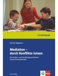 Mediation – durch Konflikte lotsen