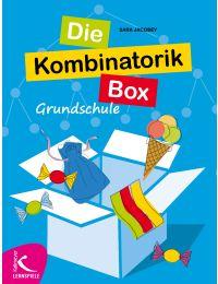 Die Kombinatorik-Box  Grundschule