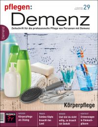 Demenz Paket Nr. 29/13