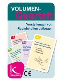 Volumen-Quartett
