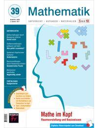 Mathe im Kopf – Raumvorstellung und Basiswissen