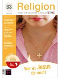 Wer ist Jesus für mich?