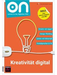 Kreativität digital