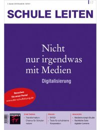 Digitalisierung – Nicht nur irgendwas mit Medien