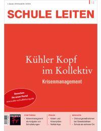 Krisenmanagement – Kühler Kopf im Kollektiv