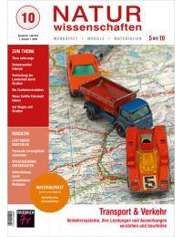 Transport & Verkehr – Verkehrssysteme, ihre Leistungen und Auswirkungen verstehen und beurteilen