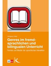 Genres im fremdsprachlichen und bilingualen Unterricht