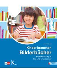 Kinder brauchen Bilderbücher