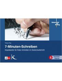 7-Minuten-Schreiben
