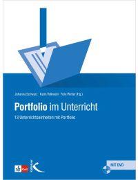 Portfolio im Unterricht – 13 Unterrichtseinheiten mit Portfolio