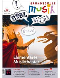 Elementares Musiktheater