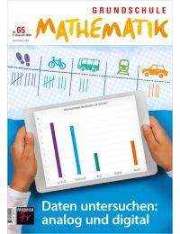 Daten untersuchen: analog und digital