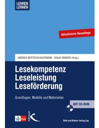 Lesekompetenz – Leseleistung – Leseförderung