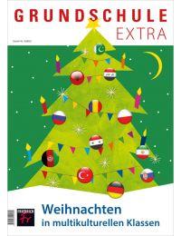 Weihnachten in multikulturellen Klassen