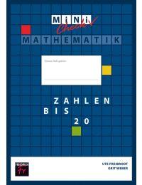 Mini-Check: Zahlen bis 20 (Schülerheft)