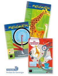 Mathematik unterrichten (Grundschule): Sachrechnen