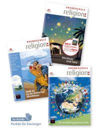 Religion unterrichten (Grundschule): Biblische Geschichten