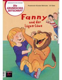 Fanny und der Lügen-Löwe