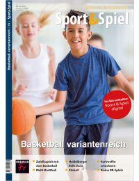 Basketball variantenreich