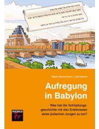 Aufregung in Babylon