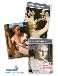 Latein unterrichten: Cicero, Ovid, Seneca