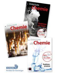 Chemie unterrichten: Chemische Reaktionen