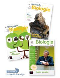 Biologie unterrichten: Angepasstheit und Evolution