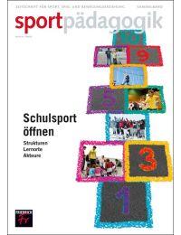Schulsport öffnen
