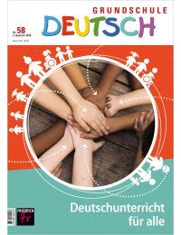 Deutschunterricht für alle