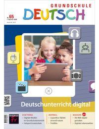 Deutschunterricht digital