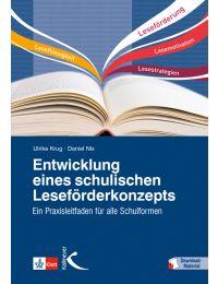 Entwicklung eines schulischen Leseförderkonzepts