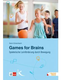 Games for Brains