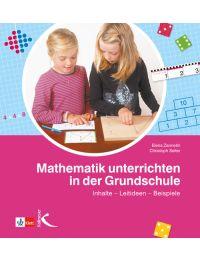 Mathematik unterrichten in der Grundschule