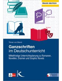 Ganzschriften im Deutschunterricht