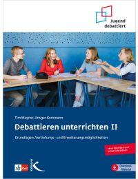 Debattieren unterrichten II