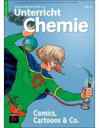 Comics, Cartoons & Co.