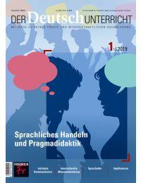 Sprachliches Handeln und Pragmadidaktik