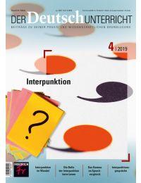 Interpunktion