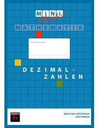Mini-Check: Dezimalzahlen (Schülerheft)
